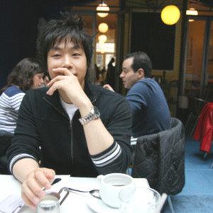 Profile picture for Hansoo Kim