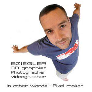 Profile picture for benjamin ziegler