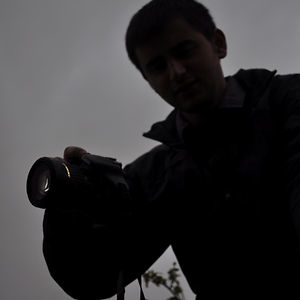 Profile picture for Sercan Eser