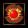 Motor City Fireworks