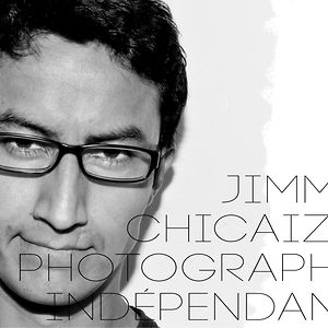 Profile picture for Jimmy Chicaiza