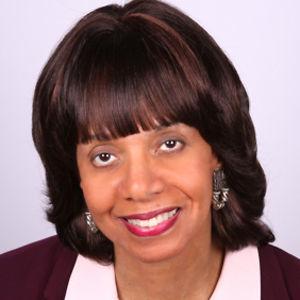 Profile picture for Frances Shani Parker