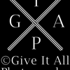 Give It All - Photography