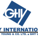 GHY International
