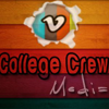 """CollegeCrewMedia"""