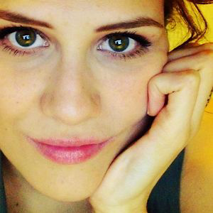 Profile picture for Sunnefa Palsdottir