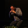 Daniel Burkholder/The PlayGround