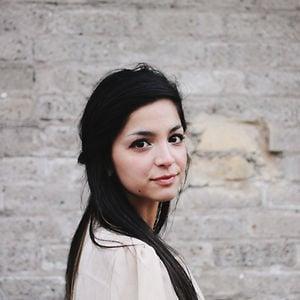 Profile picture for Camila Stadum