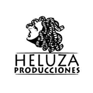 Profile picture for HELUZA PRODUCCIONES
