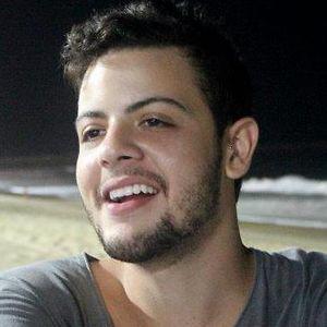 Profile picture for Luiz Costa