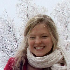 Profile picture for Amanda Mullins