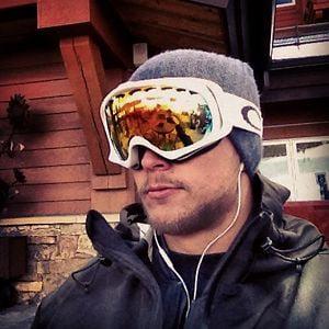 Profile picture for Chris Jasinski