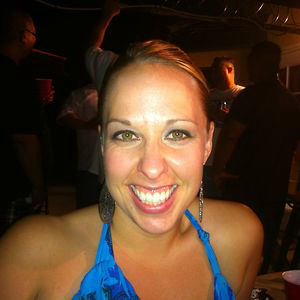 Profile picture for Kristin Usilton