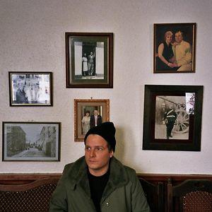 Profile picture for Tom Chancellor