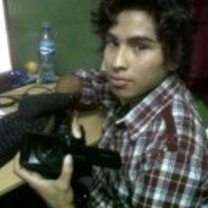 Profile picture for Eliott Zamir Ayala