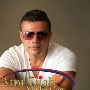 Profile picture for Amr Diab Media Site