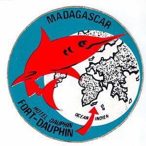 Profile picture for DRAKAR MADAGASCAR