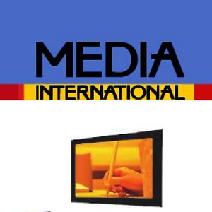 Profile picture for MEDIA INTERNATIONAL