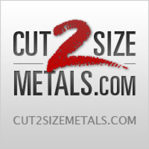 Profile picture for Cut2SizeMetals