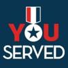 You Served Radio & Blog