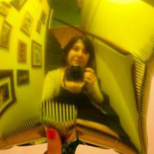 Profile picture for Andrea Jara Saavedra