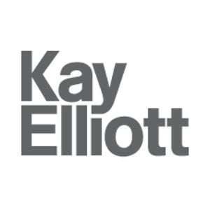 Profile picture for Kay Elliott