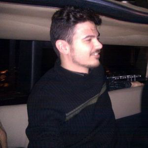 Profile picture for Sergi Marí