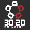 3D2D Animatori