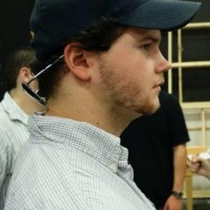Profile picture for Daniel Saucier