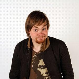 Profile picture for Povilas Uogintas