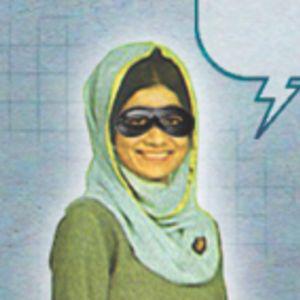 Profile picture for Mehreen Murtaza