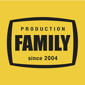Profile picture for FAMILY PRODUCTION