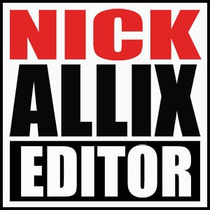 Profile picture for Nick Allix