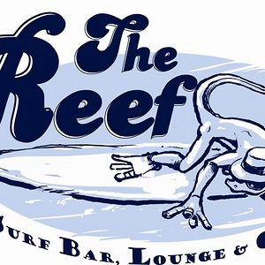 Profile picture for The Reef MGA