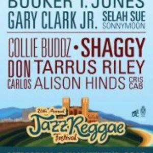Profile picture for JazzReggae Festival