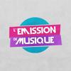 L'émission de musique
