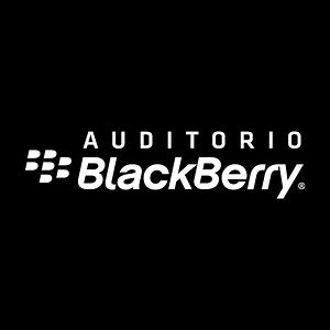 Profile picture for Auditorio BlackBerry