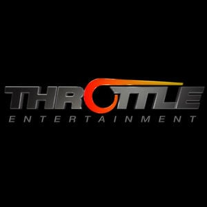 Profile picture for Throttle Entertainment