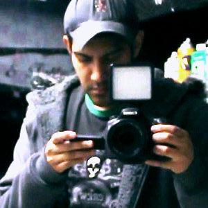 Profile picture for Sebastian Hernandez