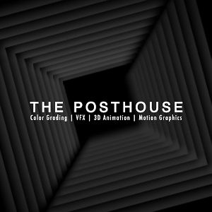 Profile picture for The PostHouse