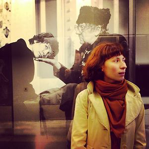 Profile picture for Maja Bogaczewicz