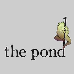 Profile picture for The Pond Studio