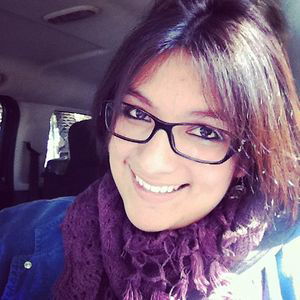 Profile picture for Paulina Saldaña
