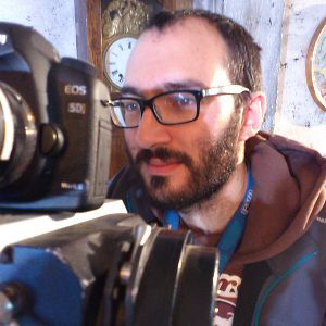 Profile picture for Brais Pampín