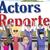 Actors Reporter