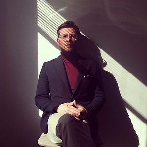 Profile picture for Daniel Atlason