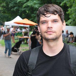Profile picture for Adam Pickard