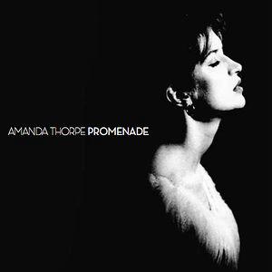 Profile picture for Amanda Thorpe