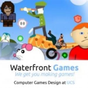Profile picture for waterfrontGames