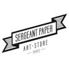 Sergeant Paper